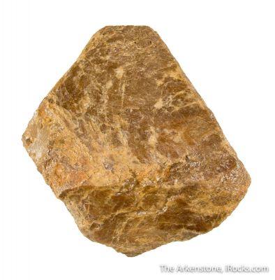 Pyrochlore (huge crystal)