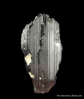Ferro-Pargasite