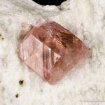 Grossular Garnet (pink)