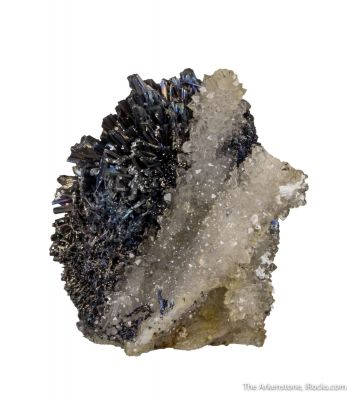 Zinkenite (Type Locality)