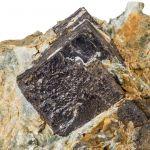 Perovskite (type locality)
