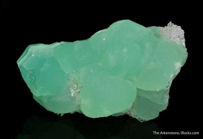 Smithsonite with Hemimorphite