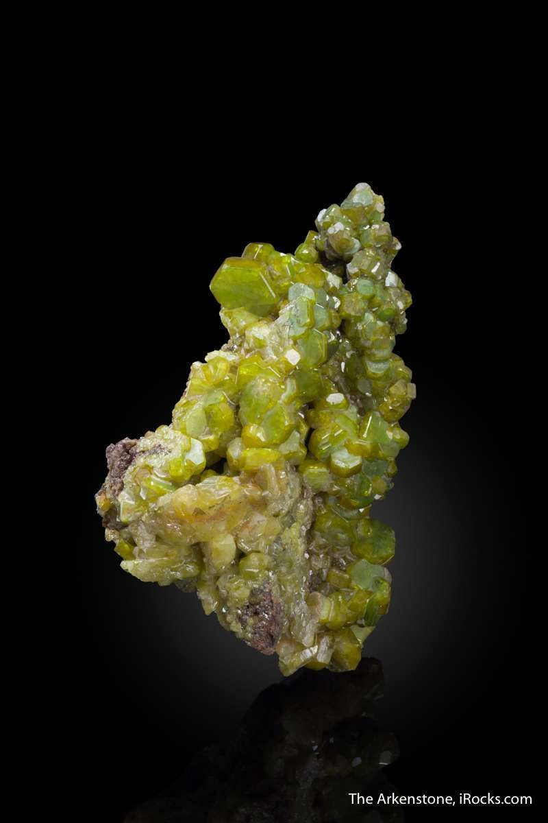 Mimetite (Green Pocket)