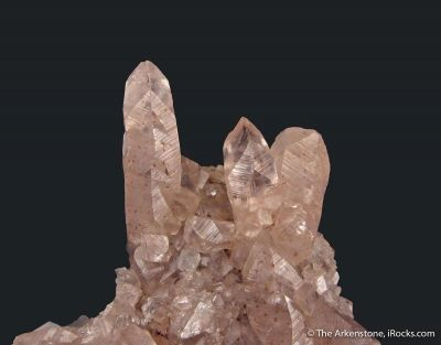 Cobaltian Smithsonite