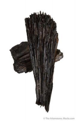 Bannisterite