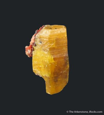Mimetite (Type Locality, early 1800's)