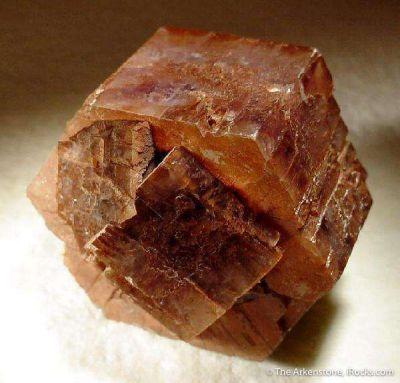 Aragonite (Floater)