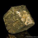 Chalcopyrite (floater)