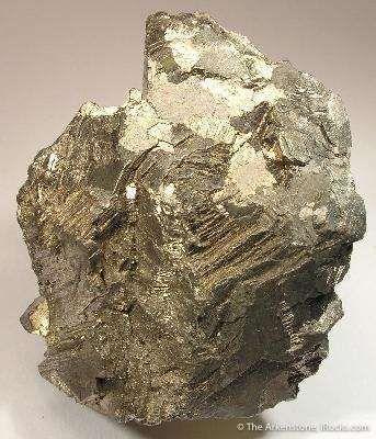 Bismuth (Argentiferous)