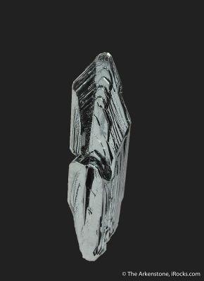 Hematite (floater)