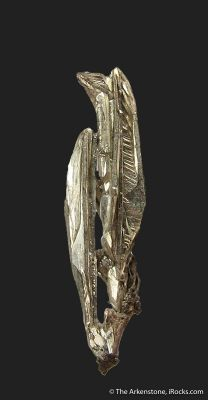 Silver (Spinel Twinned)