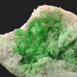 Diopside in Wollastonite