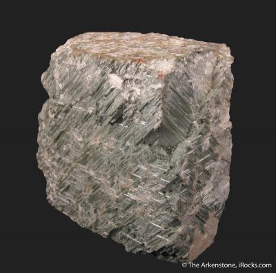 Asbestos ps. Calcite