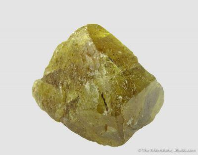 Scheelite (fluorescent)