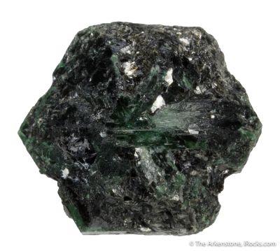 Chrysoberyl var. Alexandrite