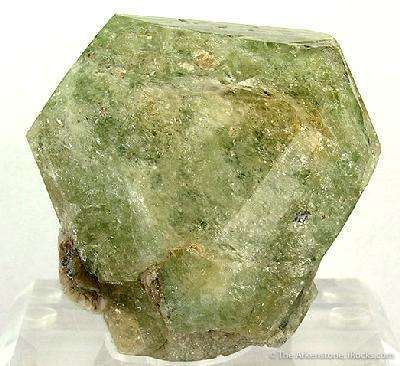 Herderite (Floater)