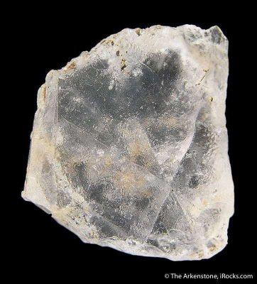 Beryllonite (Circa 1890'S)