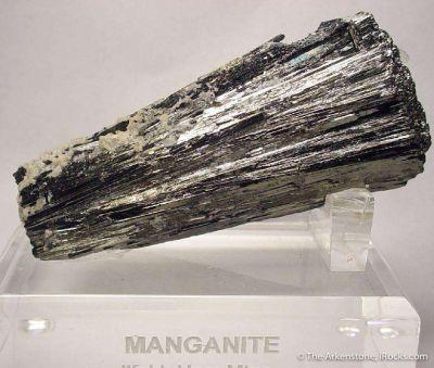 Manganite (Doubly-Terminated)