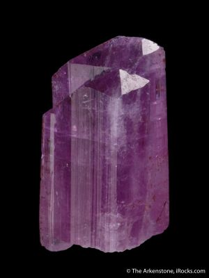 Imperial Topaz (purple!)
