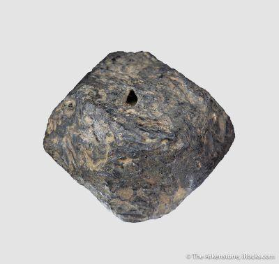 Magnetite (circa mid-1800's)