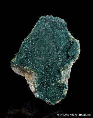 Blue Wavellite