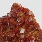 Smithsonite (iron stained?)