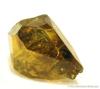 Titanite (Twinned)
