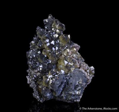 Mimetite (2 colors)