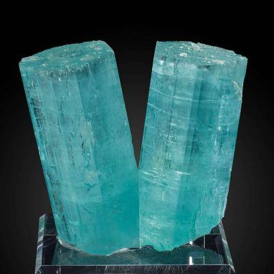 Mixed Worldwide Minerals