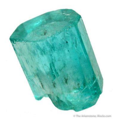 Emerald (Read-Through Clarity!)