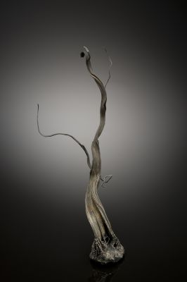 Silver (Circa 1800S) Ex. Bally Museum