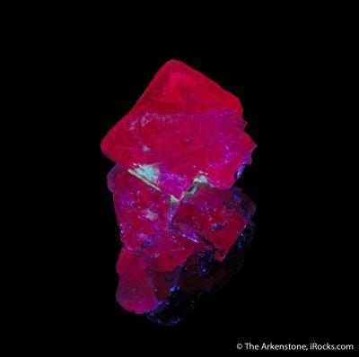 Fluorite (Red FL)