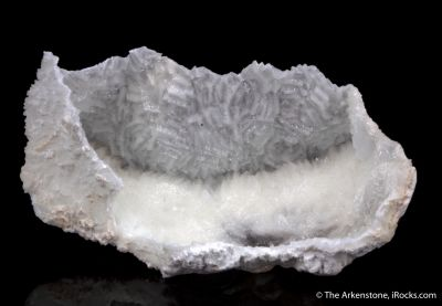Dolomite Cast after Calcite