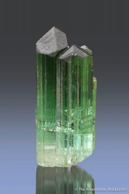 Elbaite Tourmaline