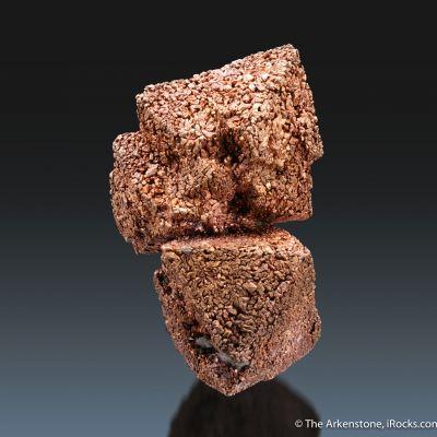 Copper ps. After Cuprite