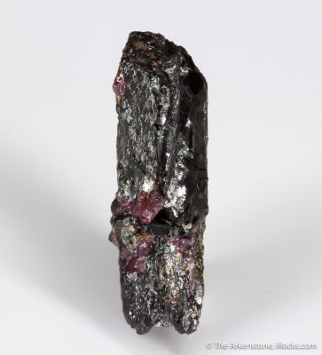Painite (type locality)