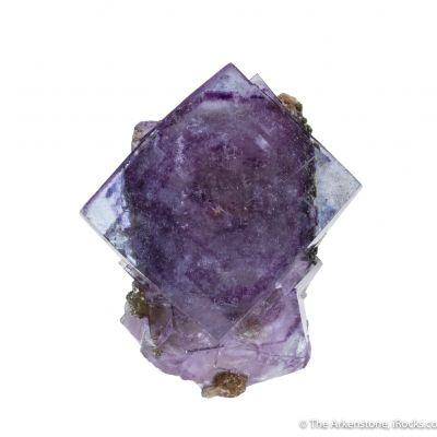 Fluorite (phantomed)