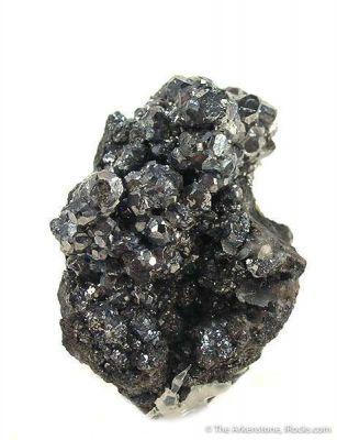 Chloanthite (Nickel-Skutterudite)