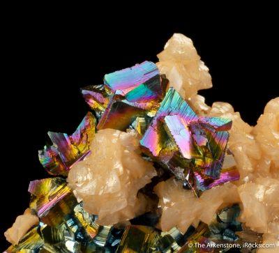 Arsenopyrite with Dolomite