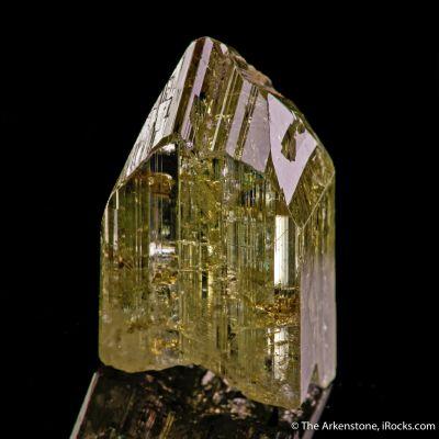 Fine Gem Minerals
