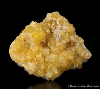 Fluorite (1800s classic locality)