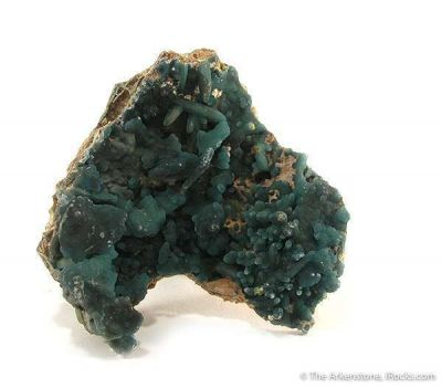 Plumbogummite Ps. After Mimetite and ??