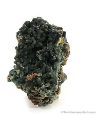 Plumbogummite Ps. After Mimetite